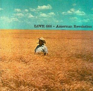 Love 666/American Revolution