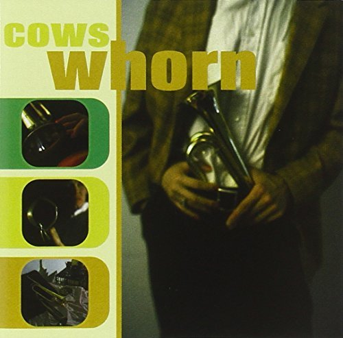 Cows Whorn