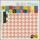Air Miami World Cup Fever Ep