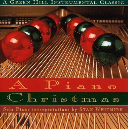 Stan Whitmire Piano Christmas