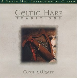 Craig Duncan Celtic Harp Traditions