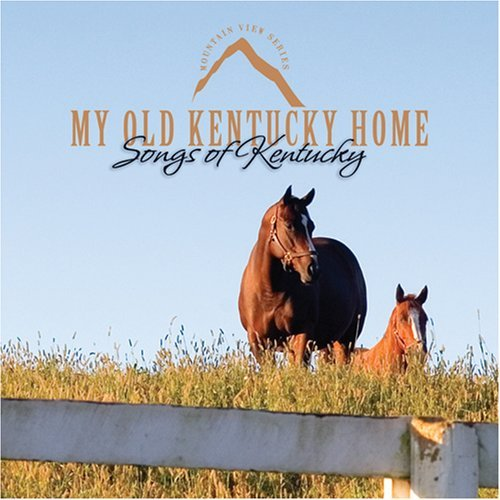 Kevin Williams My Old Kentucky Home
