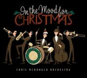Chris Mcdonald In The Mood For Christmas 2 CD