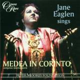 J.S. Mayr Jane Eaglen Sings Medea In Cor Eaglen (sop) Parry Po