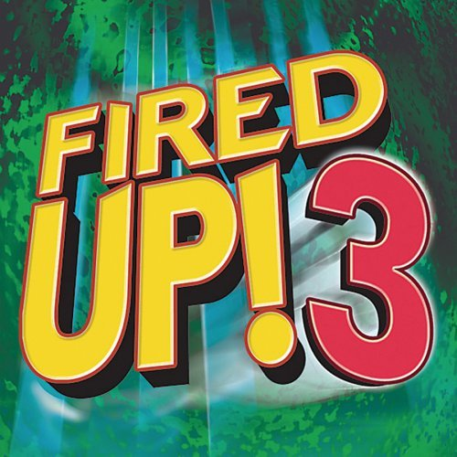 Fired Up! Vol. 3 Fired Up! Clarkson Maroon 5 Beyonce