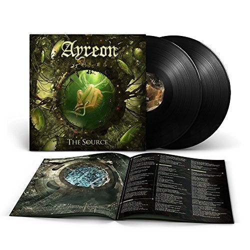 Ayreon The Source Includes Mp3