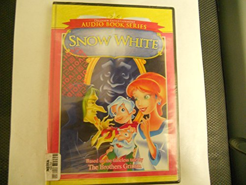 Audio Book Series Snow White Based On The Timeless Tale By The Brot