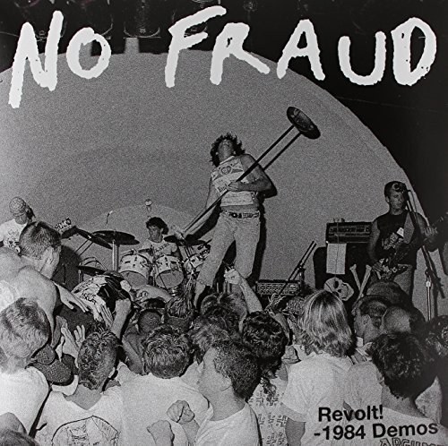 No Fraud Revolt 1984 Demos
