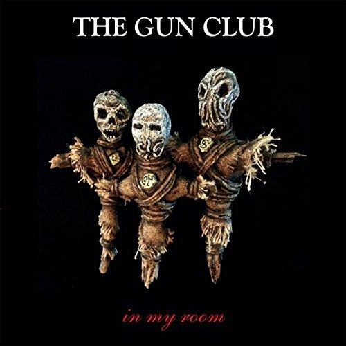 The Gun Club/In My Room@Lp