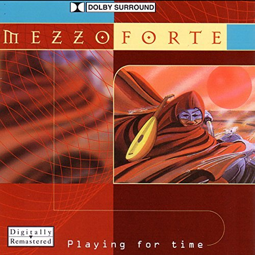 Mezzoforte Playing For Time