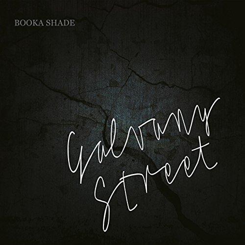 Booka Shade/Galvany Street@Import-Gbr
