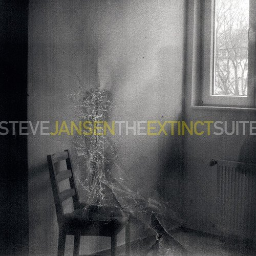 Steve Jansen Extinct Suite