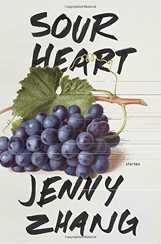 Jenny Zhang Sour Heart Stories