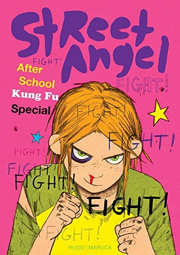 brian-maruca-street-angel-after-school-kung-fu-special
