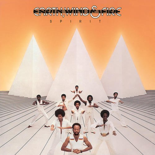 Earth Wind & Fire Spirit