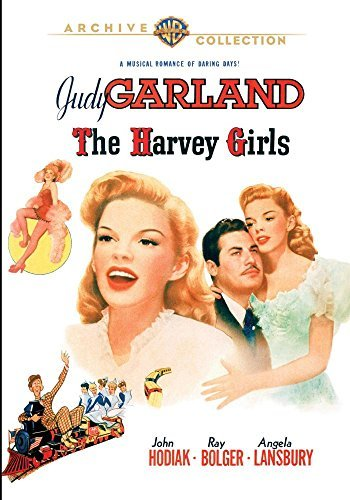 Harvey Girls Garland Hodiak This Item Is Made On Demand Could Take 2 3 Weeks For Delivery