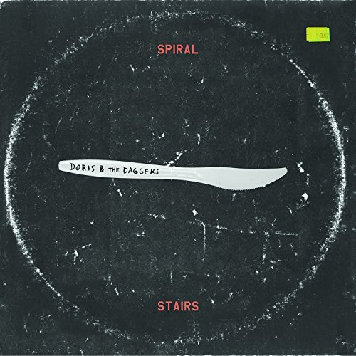 Spiral Stairs Doris & The Daggers