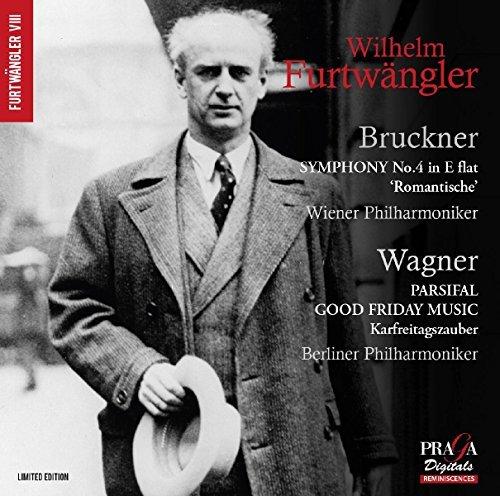 Wilhelm Bruckner / Furtwangler/Symphony No.4