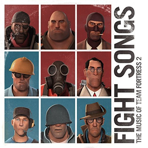Valve Studio Orchestra Fight Songs The Music Of Team Fortress 2