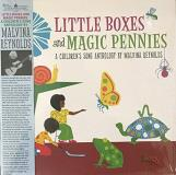 Malvina Reynolds Little Boxes & Magic Pennies An Anthology Of Children's Songs (1960 1977)