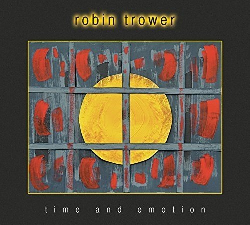 Robin Trower/Time And Emotion