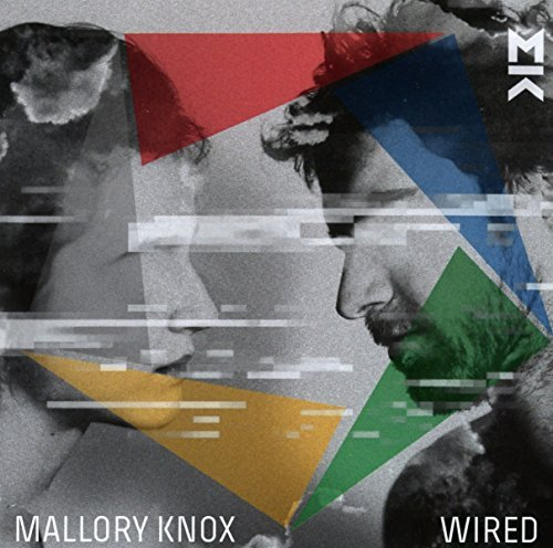 Mallory Knox Wired Import Gbr