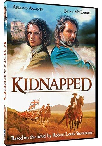 Kidnapped/Assante/McCardie@Dvd@Nr
