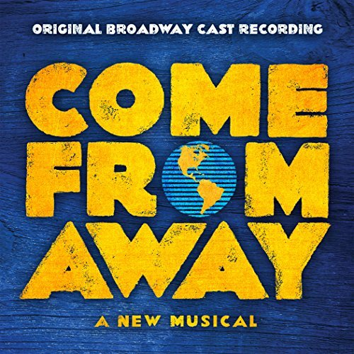 Come From Away Soundtrack David Hein Irene Sankoff