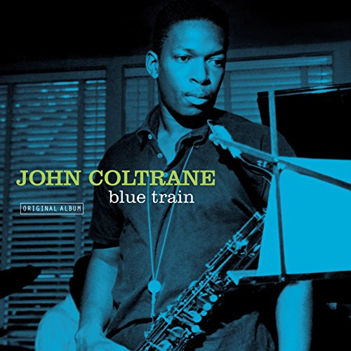 John Coltrane/Blue Train@Import-Nld