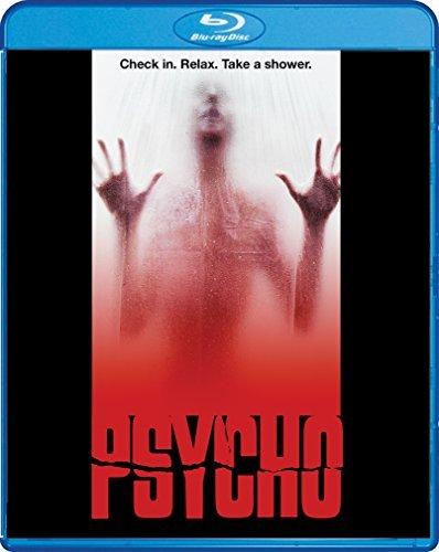 Psycho (1998)/Vaughn/Heche@Blu-ray@R