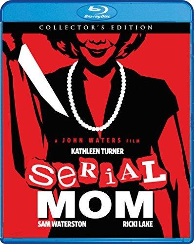 Serial Mom/Turner/Waterston/Lake/Lillard@Blu-ray@R
