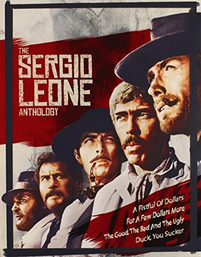 Sergio Leone Anthology Sergio Leone Anthology