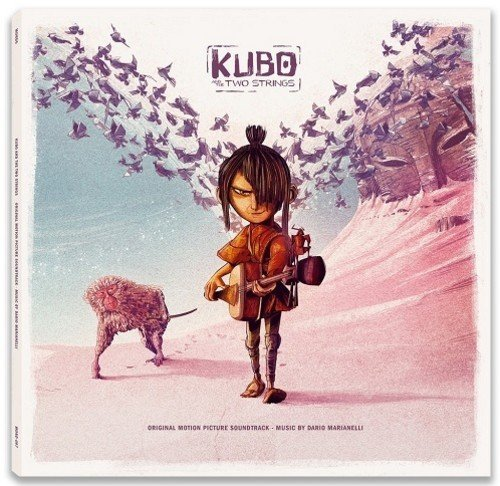 kubo-the-two-strings-soundtrack-2lp