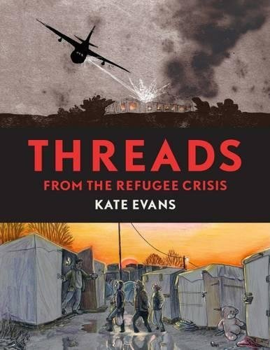 Kate Evans Threads