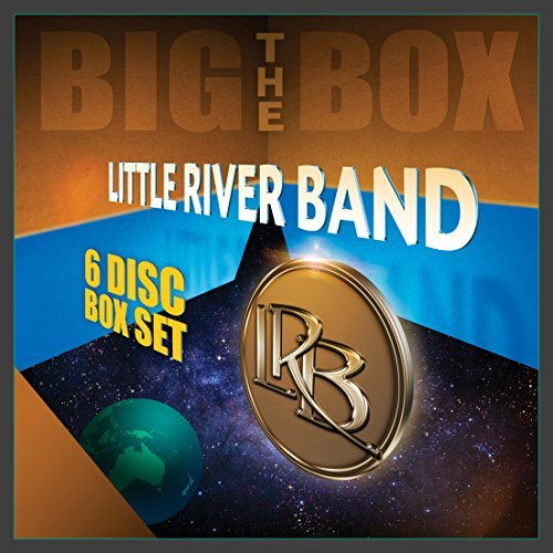 Little River Band The Big Box