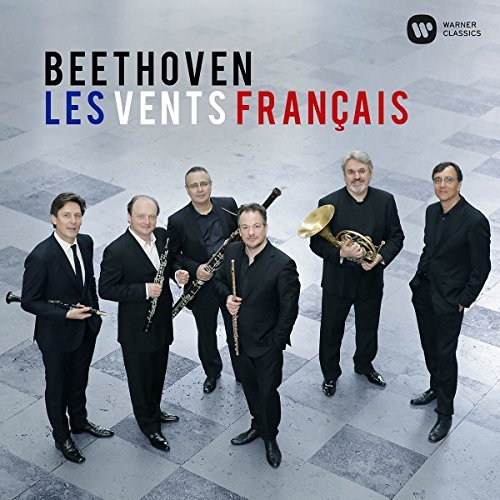 Les Vents Francais/German Repertoire for Winds vol. 1