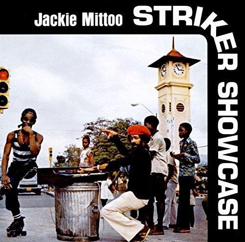 Jackie Mittoo/Striker Showcase@Import-Gbr