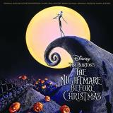 Nightmare Before Christmas Soundtrack Import Eu 2lp
