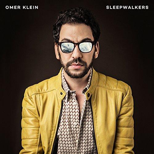 Omer Klein/Sleepwalkers@Import-Hkg