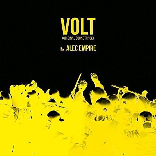 Alec Empire/Volt / O.S.T.