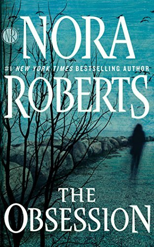 Nora Roberts The Obsession Abridged