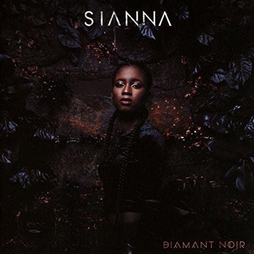 Sianna/Diamant Noir@Import-Hkg