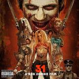31 A Rob Zombie Film Soundtrack