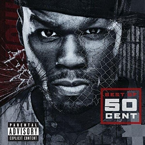 50 Cent/Best Of