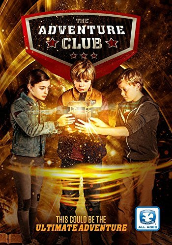 Adventure Club Adventure Club DVD