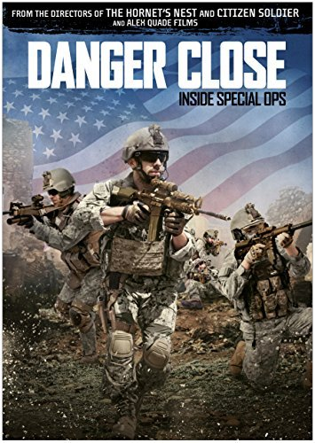 Danger Close Danger Close DVD R