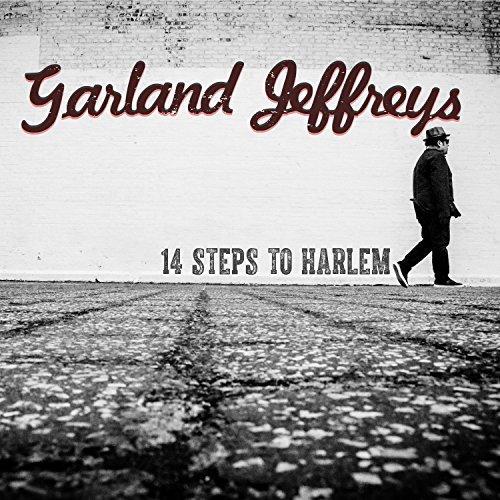 Garland Jeffreys/14 Steps To Harlem@Import-Gbr