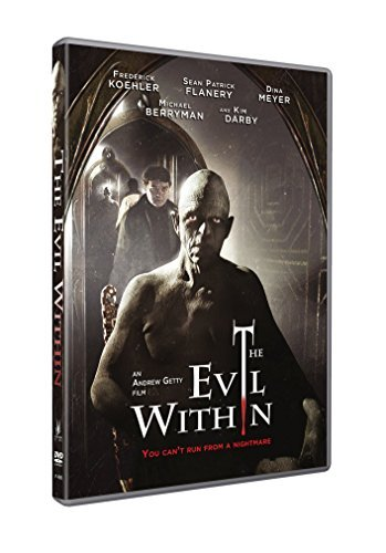 Evil Within Evil Within DVD