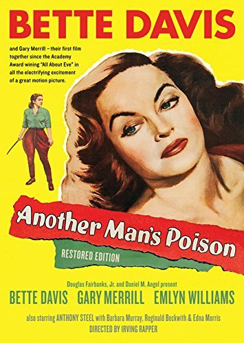 Another Man's Poison Restored Another Man's Poison Restored