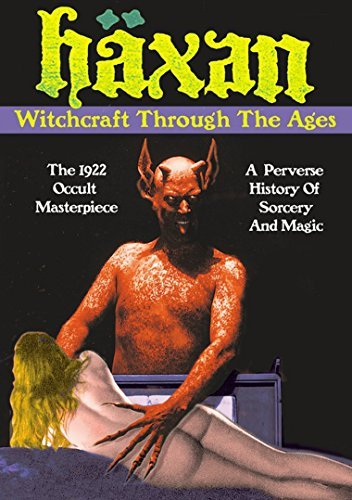 Haxan Witchcraft Through The Haxan Witchcraft Through The Haxan Witchcraft Through The